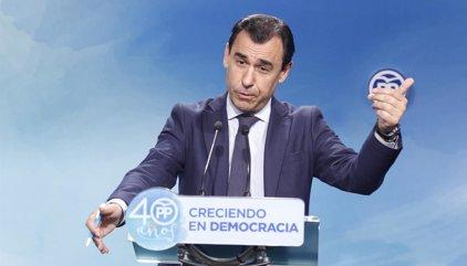 El PP dice que Puigdemont puede rectificar hasta que el Senado apruebe el artículo 155 para Cataluña