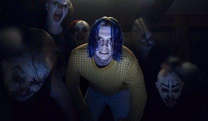 American Horror Story: Primer vistazo a Evan Peters como Charles Manson