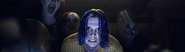 American Horror Story: Primer vistazo a Evan Peters como Charles Manson (FX)