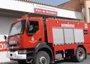 Foto: Los bomberos de Formentera intervienen este año en 40 incendios, dos menos que en 2016