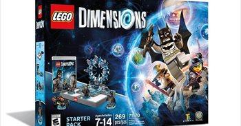 Lego Dimensions no lanzará más figuras y expansiones por su escasa rentabilidad