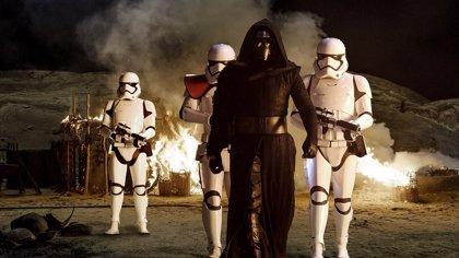 VÍDEO: Star Wars desata sobre sus fans la ira de la Primera Orden