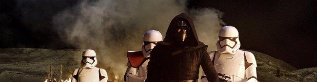 VÍDEO: Star Wars desata sobre sus fans la ira de la Primera Orden (LUCASFILM)