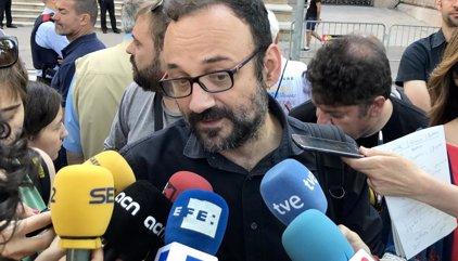 """La CUP apuesta por que los funcionarios hagan """"inaplicable"""" el 155"""