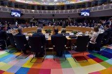 Els líders de la UE constaten la falta d'avanços en el Brexit (ERIC VIDAL)