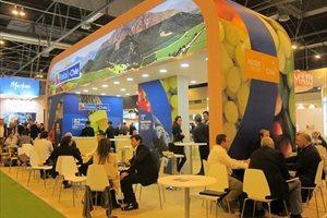 Crecen las exportaciones de frutas chilenas hacia Europa