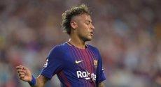 """Xavi: """"Neymar ens va dir que no era feliç a Barcelona"""" (TWITTER)"""