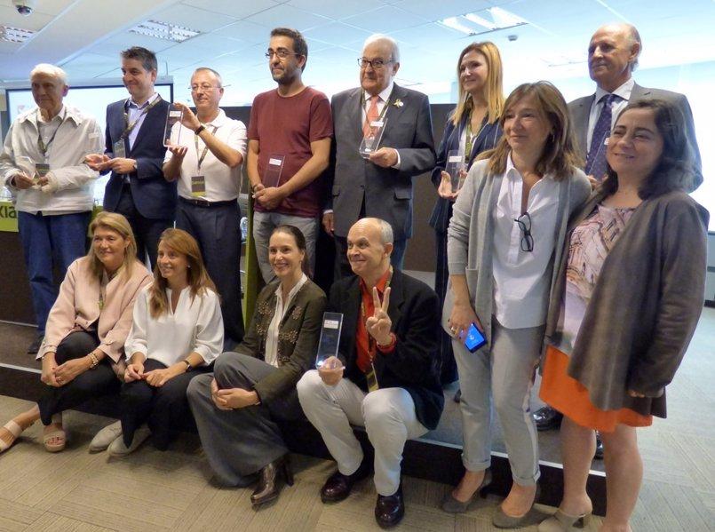 La Fundación Lealtad reconoce a ocho ONG valencianas por su compromiso con la transparencia y las buenas prácticas