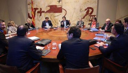 Junqueras asegura que el Govern está preparado económicamente para la independencia