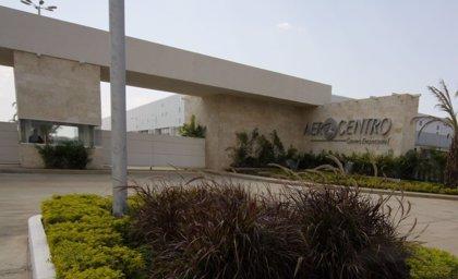 COMUNICADO: Constantino Bonaduce informó creación de alianza entre Aerocentro y empresarios brasileños