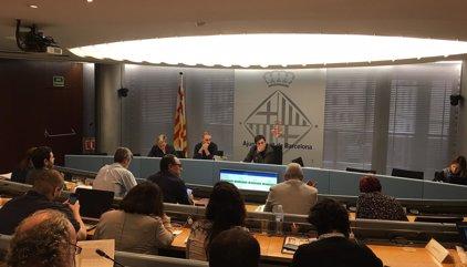 Barcelona rechaza la propuesta de la CUP de declarar persona non grata a la Casa Real