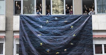 """CEAR critica que la UE reciba el Premio Princesa de Asturias de la Concordia: """"Ha dado la espalda a los refugiados"""""""