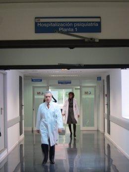 Instituto De Psiquiatría Del Hospital Clínico