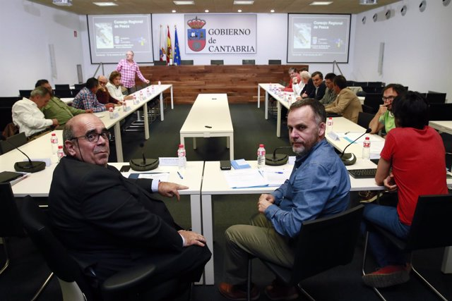 Consejo Regional de Pesca Continental
