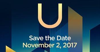 HTC anuncia un evento el 2 de noviembre coincidiendo con filtraciones sobre los 'smartphones' HTC U11 Plus y U11 Life