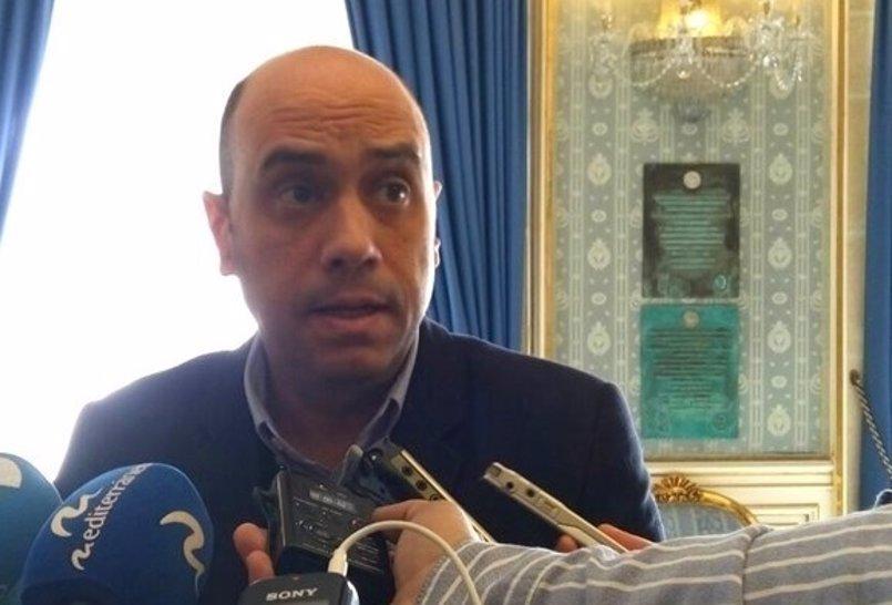 """Oltra sobre la continuidad del alcalde de Alicante: """"Hay situaciones que son insostenibles y no se pueden sostener"""""""