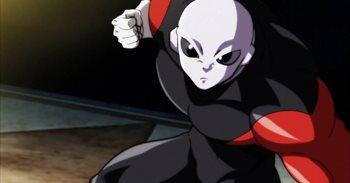 Dragon Ball Super: ¿Revelado el origen del poder de Jiren?