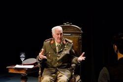Mor l'actor Federico Luppi als 81 anys (TEATROS DEL CANAL)