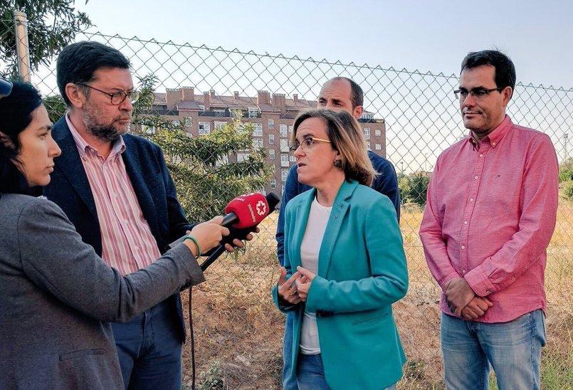 """Causapié pide a empresa y sindicatos """"responsabilidad"""" y al Ayuntamiento que media para evitar la huelga de basura"""