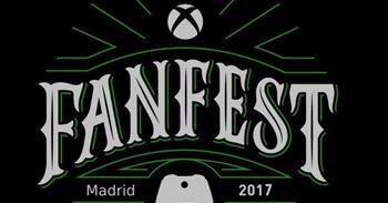 Xbox presenta en España la consola Xbox One X en una nueva edición del FanFest