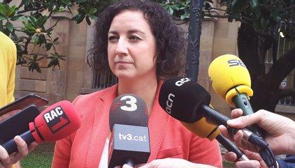 """El PSC demana a Junqueras que """"doni la cara"""" davant el trasllat de seu d'empreses"""