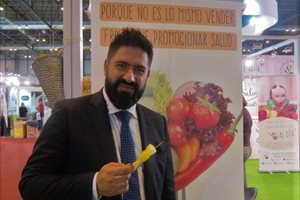Director de Fruit Attraction: