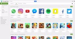 Google recompensarà els que trobin vulnerabilitats de seguretat en aplicacions de Google Play (GOOGLE PLAY STORE)