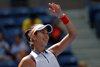 Garbiñe Muguruza, elegida 'Mejor Jugadora' del año en la WTA