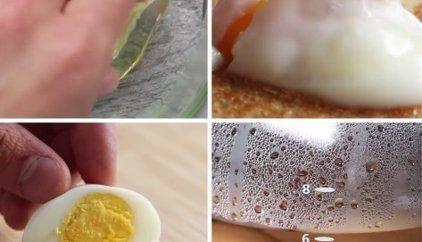 5 trucos para cocinar huevos que no vas a creer lo fáciles que son
