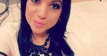 Una presentadora hondureña estrella su coche contra un poste eléctrico para evitar atropellar a un perro
