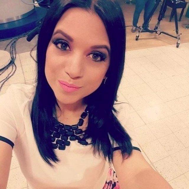 Yeny Ochoa