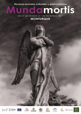 Cartel de Mundamortis 2017