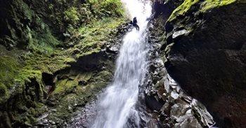 Aventuras por aire, tierra y mar en la Madeira más mágica