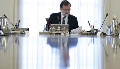 """El Gobierno motiva el 155 en que Puigdemont ha iniciado una secesión con """"desobediencia rebelde y sistemática"""""""