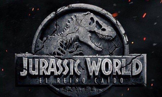 E Jurassic World: El reino caído