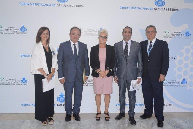 I Congreso Europeo de Pacientes de Mácula Retina