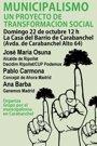 Almeida critica que concejales de Carmena