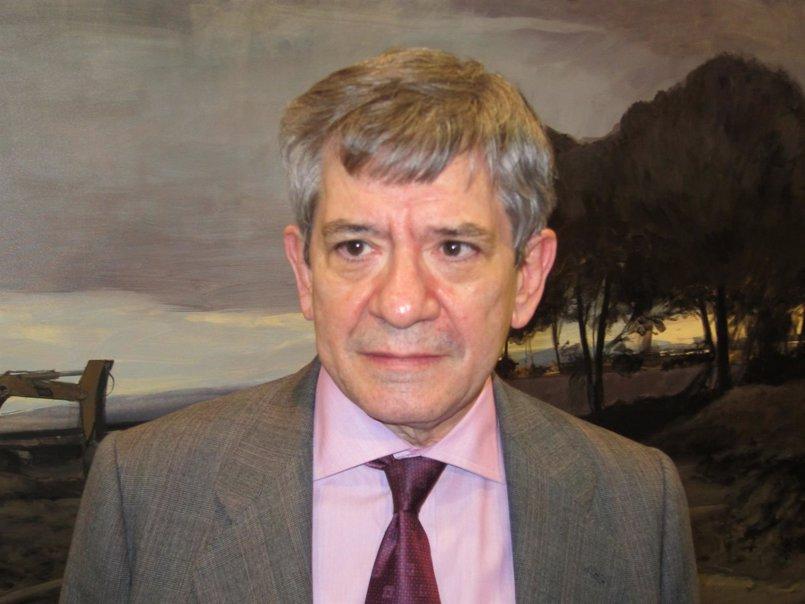 El expresidente del Parlamento Europeo Enrique Barón ofrecerá la lección inaugural del nuevo curso de la UNED de Mérida