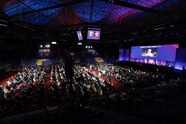 Barcelona asamblea
