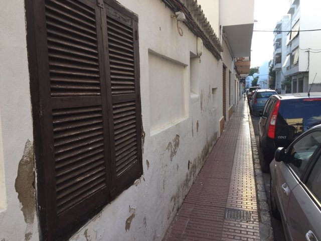 Calle Sant Josep