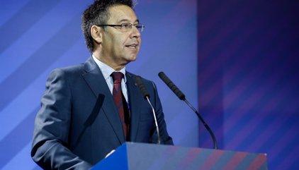El Barça reitera su apoyo a las instituciones de Catalunya ante la aplicación del artículo 155