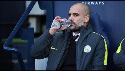 """Guardiola: """"Es un día triste para Europa, para el mundo y para la democracia"""""""