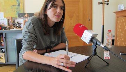 """Parlon dimite de la Ejecutiva del PSOE y Pedro Sánchez respeta su decisión ante la """"tensión"""" en Cataluña"""