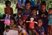 Foto: UNICEF AUSTRALIA/MATTHEW SMEAL