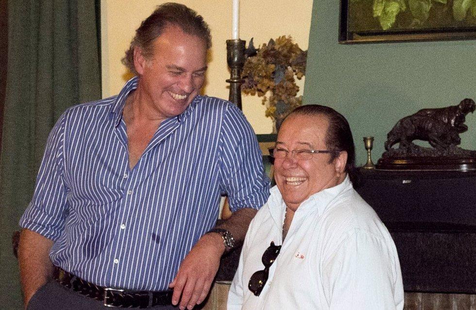 Bertín y Arévalo