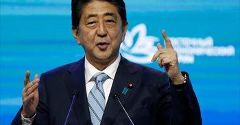 Abe apunta a renovar su supermayoría en el Parlamento de Japón, según encuestas a pie de urna