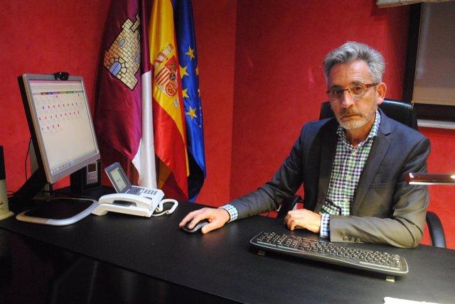 Jesús Martín Valdepeñas