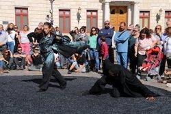El Festival COS de Reus continua potenciant la dansa i reforça els espectacles de carrer (ACN)