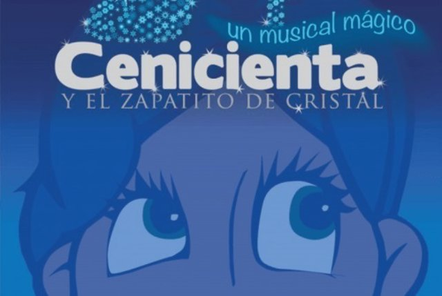 Cartel del musical