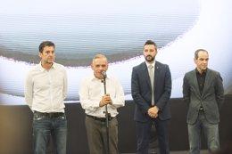 Inauguración de 'Estética y Peluquería'